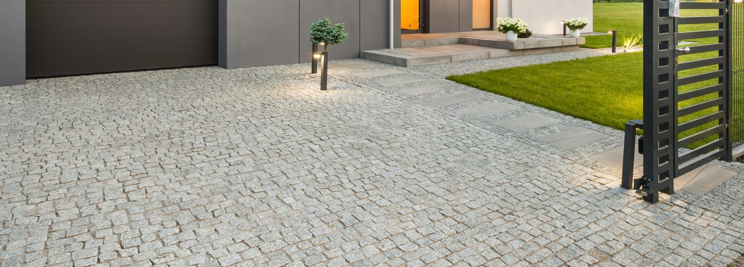 AB Driveways -  The Better Choice