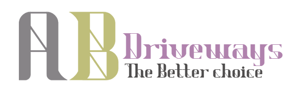 AB Driveways –  The Better Choice